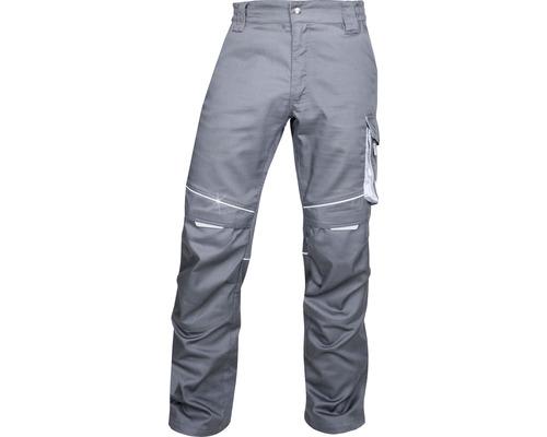 Pantalon avec poches pour genouillère Ardon SUMMER gris foncé taille 52