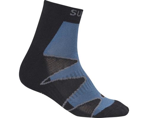 Socken Ardon SUMMER schwarz Gr. 39-41