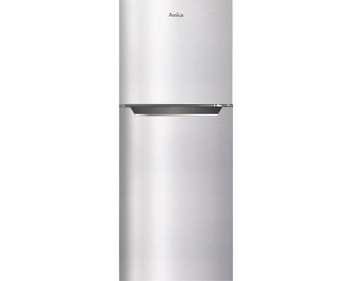 Réfrigérateur-congélateur Amica DT 374 160 E lxhxp 54 x 144 x 55 cm compartiment de réfrigération 170 l compartiment de congélation 41 l