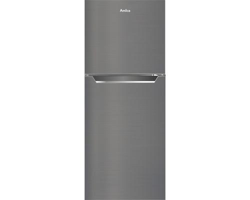 Réfrigérateur-congélateur Amica DT 374 160 S lxhxp 54 x 144 x 55 cm