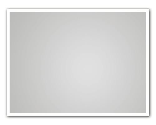 LED Badspiegel DSK Silver Venus 60x80 cm IP 24 (spritzwassergeschützt)
