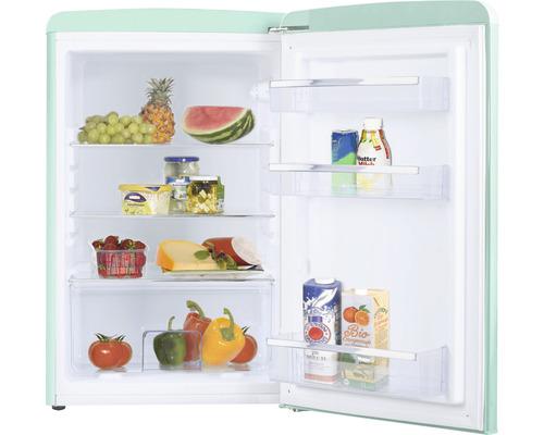 Réfrigérateur Amica VKS 15623-1 M lxhxp 55 x 87.5 x 61.5 cm