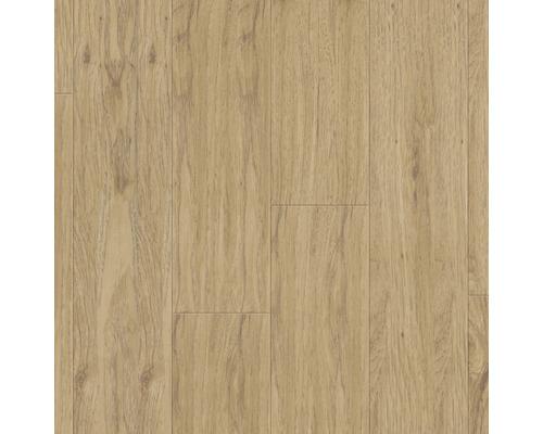 Stratifié vinyle Senso Classic Noyer Naturel auto-adhésif 15,2 x 91,4 cm