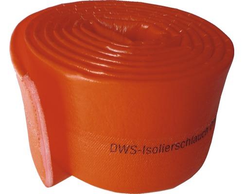 PE-Isolierschlauch 50x4 mm L: 2,5 m für Abwasserrohr