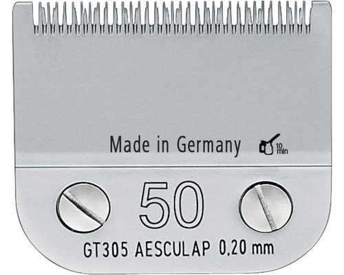 Tête de rasoir SnapOn 0,2 mm