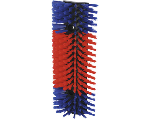 Brosse à gratter à forme demi-ronde 22 x 50 x 9 cm