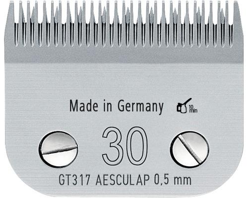 Tête de rasoir SnapOn 0,5 mm