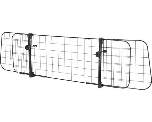 Grille de protection pour voiture 96 - 145 cm x 30 cm