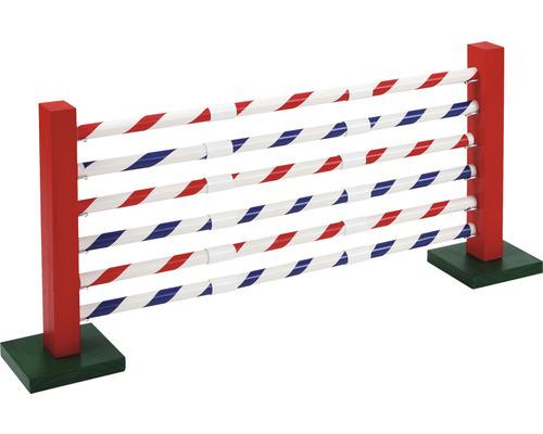 Obstacle d''agilité pour rongeur 70 x 5 x 35 cm