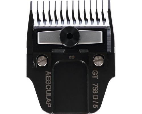 Tête de rasoir Favorita 5,0 mm