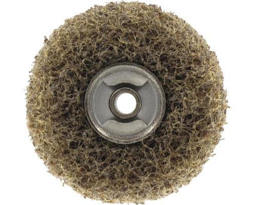 Disques de ponçage fin Dremel grossier, moyen Ø 25,0 mm, compatible EZ SpeedClic (511S)