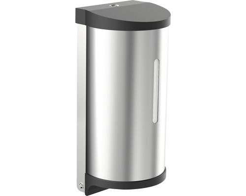 Emco system 2 distributeurs à capteur en alu pour produit désinfectant liquide 352100107