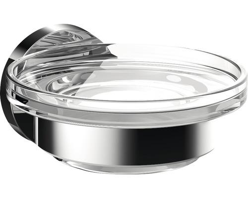 Porte-savon Emco ROUND chrome 433000100