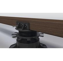 Terrassenlager verstellbar 35 - 70 mm-thumb-2