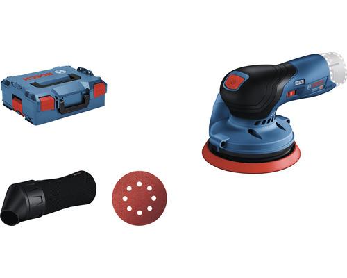Ponceuse excentrique sans fil GEX 12V-125 Bosch Professional avec L-BOXX