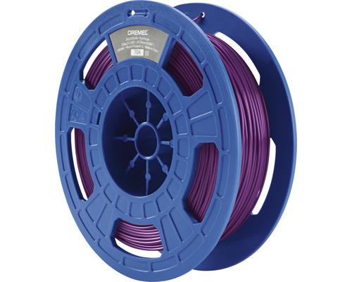 Filament impression 3D DREMEL PLA violet, 750 g (PLA-PUR-01)