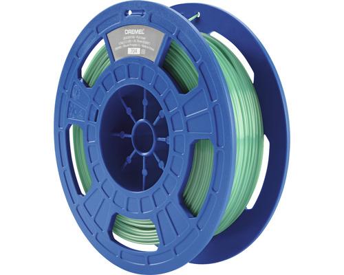 Filament impression 3D DREMEL PLA vert, 750 g (PLA-GRE-01)