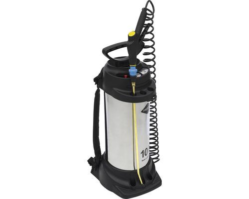 Pulvérisateurs haute pression Mesto Inox 10 L