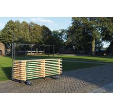 Chariot de transport VEBA pour table et bancs de brasserie max. 800 kg-thumb-1