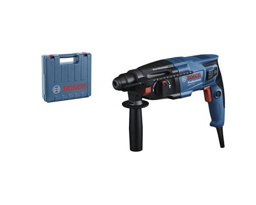 Marteau perforateur Bosch Professional GBH 2-21