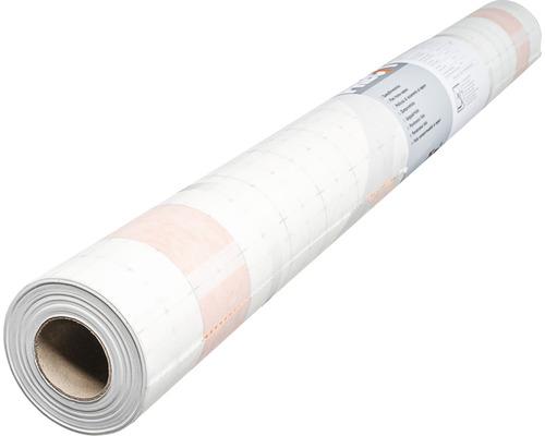 Pare-vapeur PRECIT sd 2 50 x 1,5 m rouleau = 75 m²