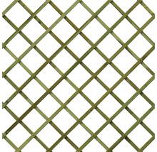 Treillis pour plantes 120x180 cm, imprégné en autoclave-thumb-1