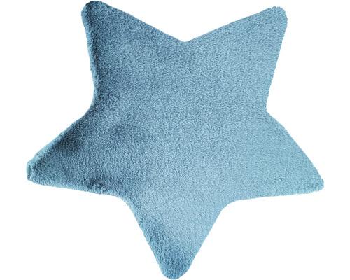 Romance étoile bleu 80 cm