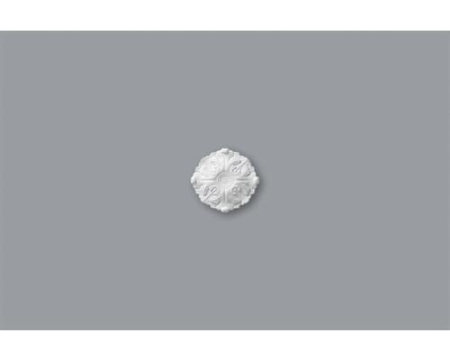 Rosace M61 blanc Ø 22,5 cm