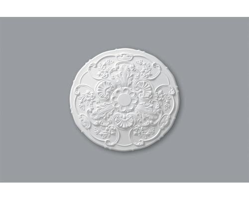 Rosace M83 blanc Ø 66 cm