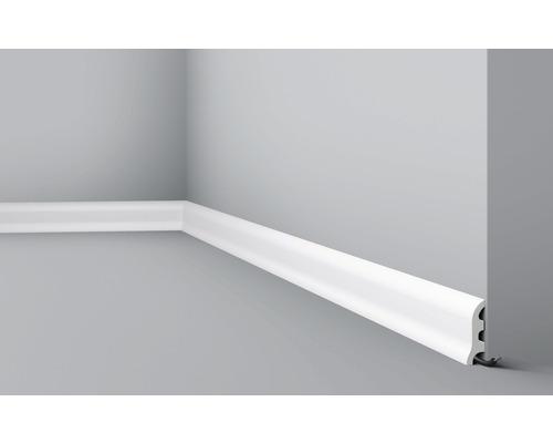 Plinthe C4 HDP 5,5x1,5cm 2m de long