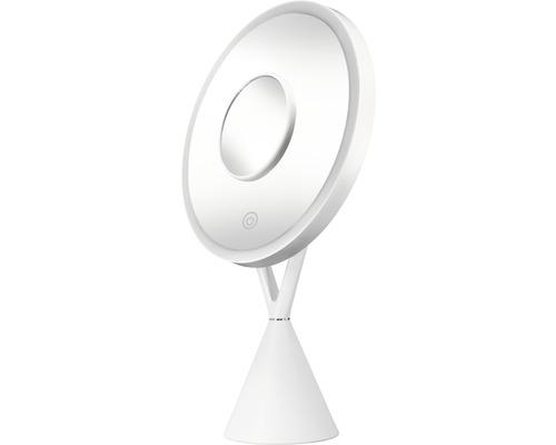Miroir de maquillage Lady avec éclairage