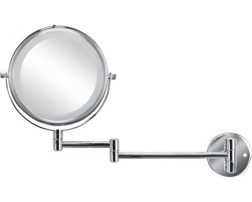 Miroir de maquillage Brilliant avec éclairage