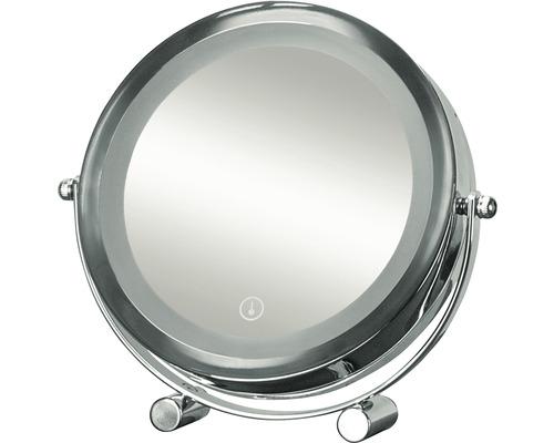 Miroir de maquillage Bright Shorty avec éclairage