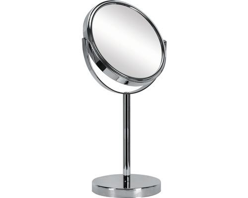 Miroir de maquillage Base quintuple agrandissement