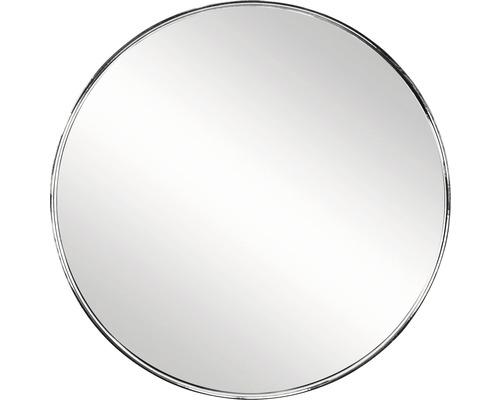 Mini miroir de maquillage triple agrandissement