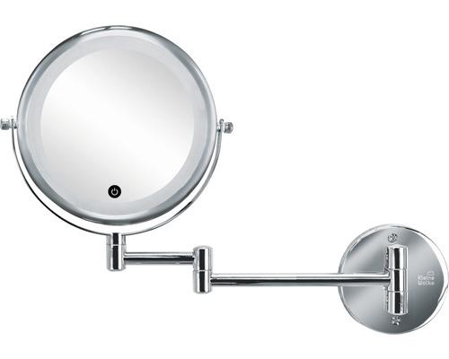 Miroir de maquillage Lumi avec éclairage