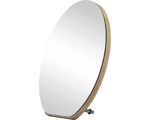 Miroir de maquillage Clever quintuple agrandissement