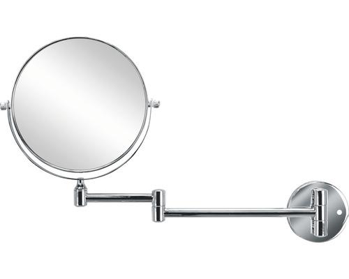 Miroir de maquillage Ridge triple agrandissement