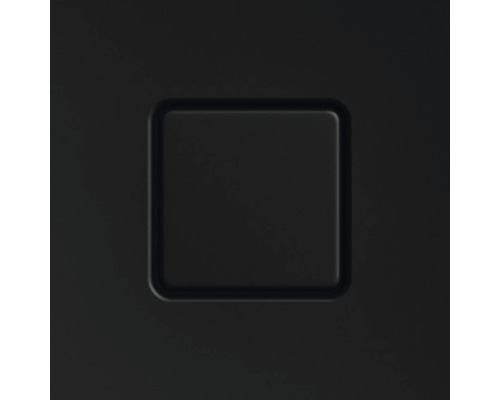 Bouchon d''écoulement KALDEWEI KA120 CONOFLAT noir mat 100 687772570676