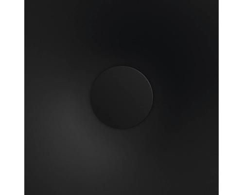 Bouchon d''écoulement KALDEWE KA120 SUPERPLAN PLUS noir mat 687772580676