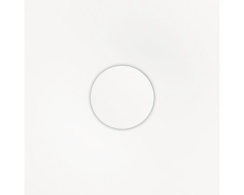 Bouchon d''écoulement KALDEWE KA120 SUPERPLAN PLUS blanc mat avec Secure Plus 687772582711
