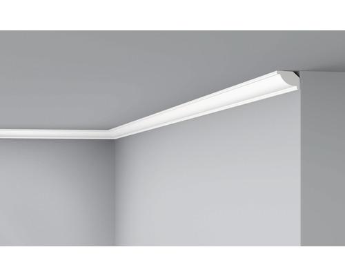 Moulure de plafond C5 blanc 2x 2 m