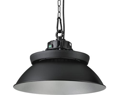 Réflecteur en aluminium noir 90 + 135 W pour luminaire à haute intensité LED