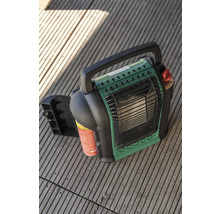 Appareil de chauffage au gaz Eurom Outsider 2 kW-thumb-12