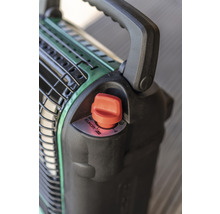 Appareil de chauffage au gaz Eurom Outsider 2 kW-thumb-13