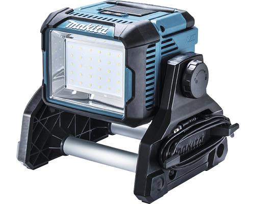 Projecteur LED Makita DEADML811 14,4V-18V ou 230V, sans batterie ni chargeur