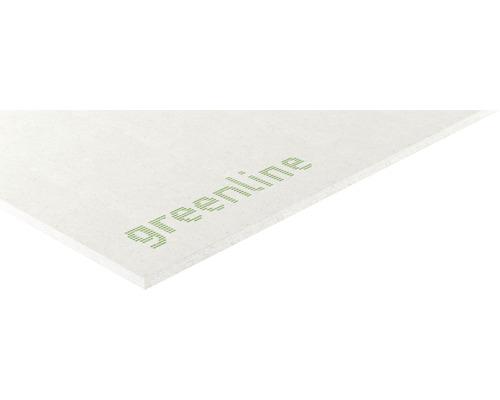 Plaque de plâtre Fermacell Greenline 1500 x 1000 x 10 mm