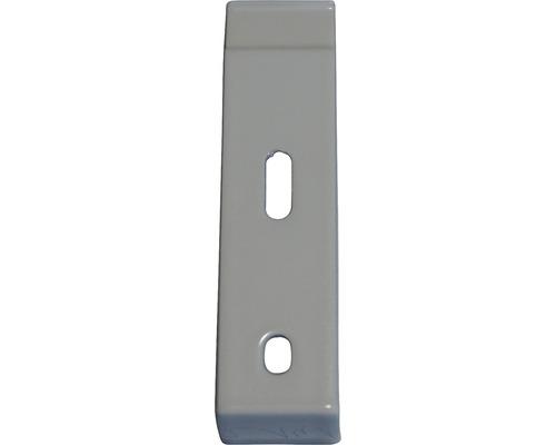 Clip plafond 5 voies blanc-0