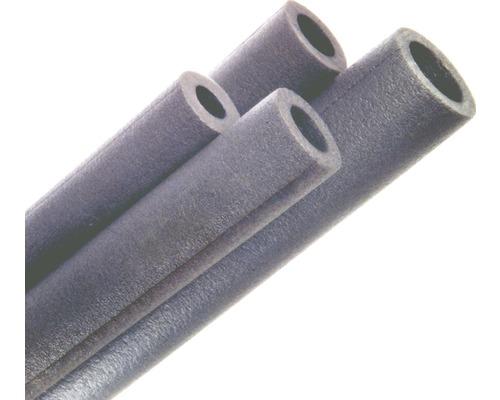 PE-Rohrisolierung angeschlitzt 15x9 mm