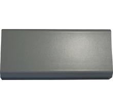 Profilé de montage tube d''enroulement 30 gris-thumb-3